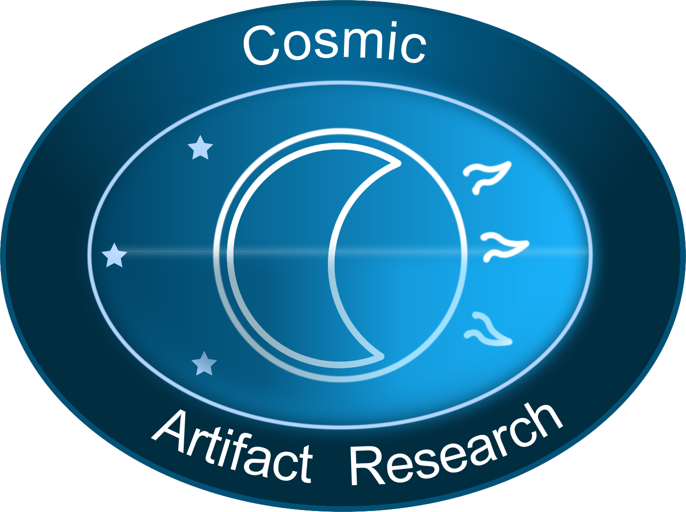 Cosmic Artifact Research